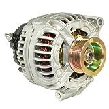 alternator impala - DB Electrical ABO0283 New Alternator For Chevy 3.8L 3.8 Impala 00 01 02 03 04 05 2000 2001 2002 2003 2004 2005 3.4L 3.4 Venture Montana 99 00 01 1999 2000 2001 10344573 10418889 1-2234-01BO 13771
