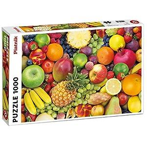 Fruit Puzzle 1000 Pezzi
