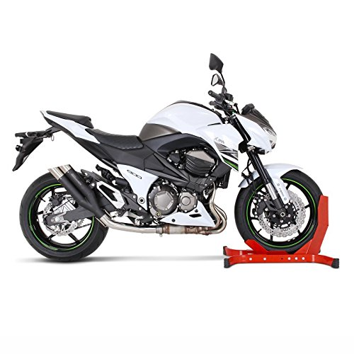 Motorradwippe Constands Gas Gas Trial 250//327 Easy Plus Rot
