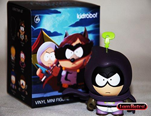 Figure Kidrobot Vinyl (Kidrobot South Park The Fractured But Whole Mysterion 3
