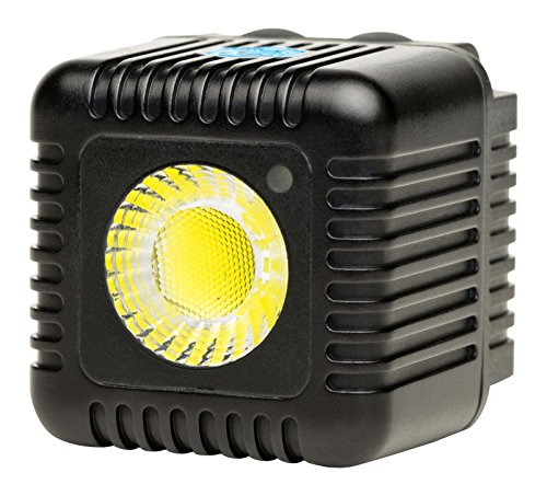 Single Flash Strobe (Lume Cube Photography Accessory Single - Black (LC-11B))