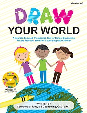 Draw Your World and CD