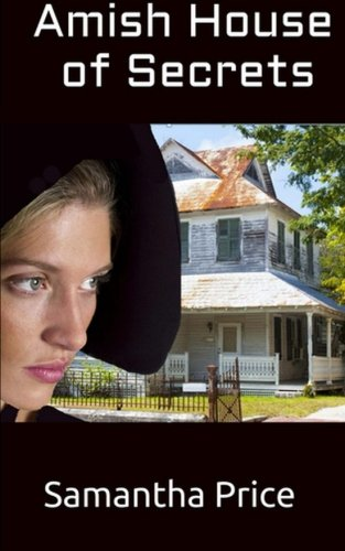 amish house - 2