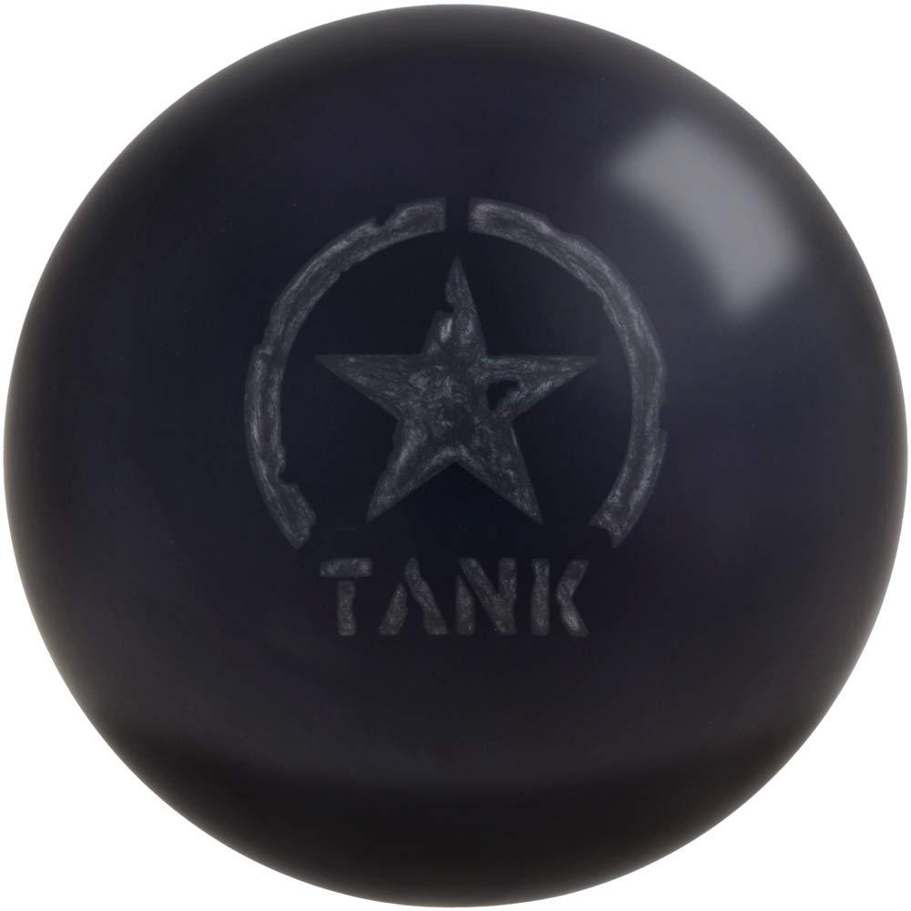 Motiv Covert Tank Bowling Ball- Black 15lbs