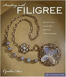 Beading with Gemstones: Beautiful Jewelry, Simple Techniques (Lark Jewelry Book)