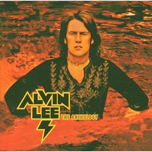 Alvin Lee - Anthology (2PC)