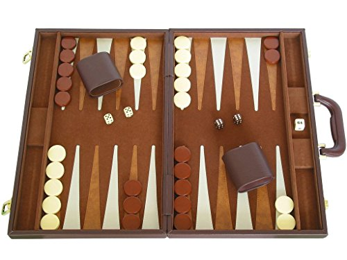 Travel Style Backgammon (15