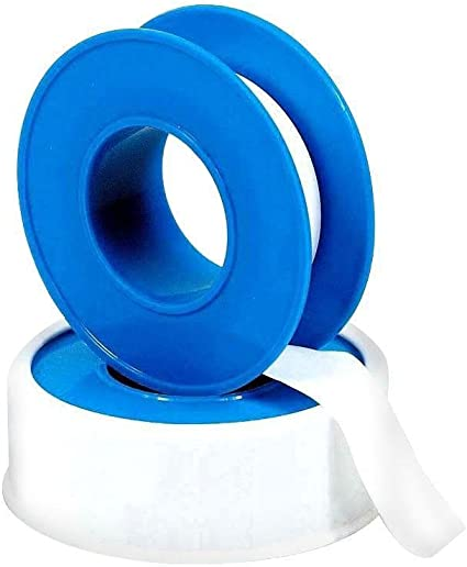 "1//2/"" x 520/"" -500 Rolls Pipe Thread Seal Tape 4 Mil"