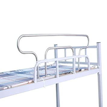 Amazon Com Ibnotuiy Stainless Steel Twin Over Full Bunk Beds Anti