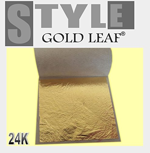 stylegoldtm-10x-gold-leaf-leaves-on-base-24k-gilding-art-craft-christmas-wedding-deco-196x196-or-50m