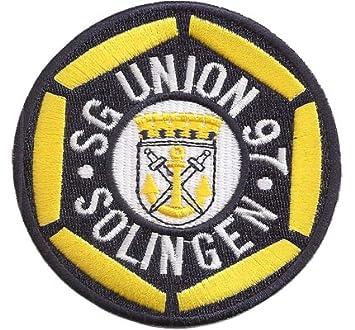 Amazon Com Sg Union Solingen Wappen Fussball Deutschland 1fc