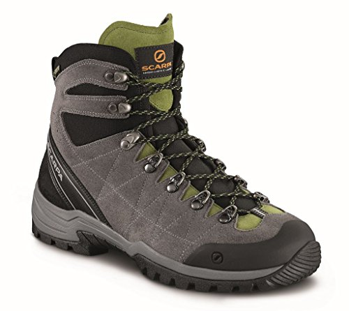 Scarpa Mojito Titanium Shoe grasshopper Men's GTX Walking xwAqB4x