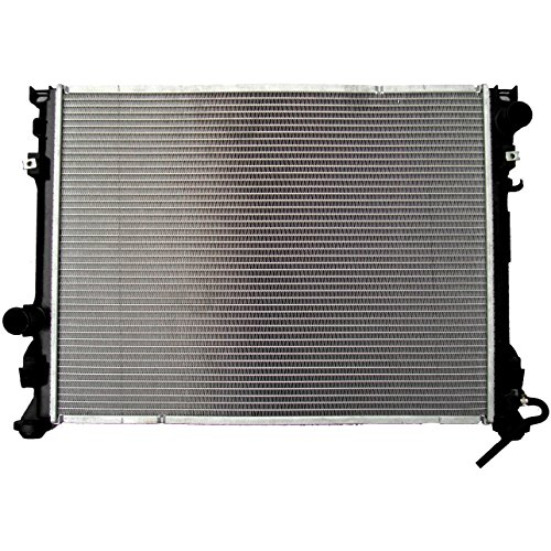 07 dodge charger radiator - 6