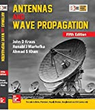Antennas And Wave Propagation, 5Th Edition