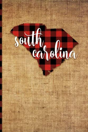 Plaid Charleston - South Carolina: 6