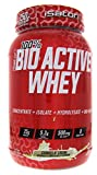 Cheap ISATORI 100% BIO-ACTIVE WHEY PROTEIN CONCENTRATE – ISOLATE – HYDROLYSATE + BIO-GRO COOKIES & CREAM 30/SERV