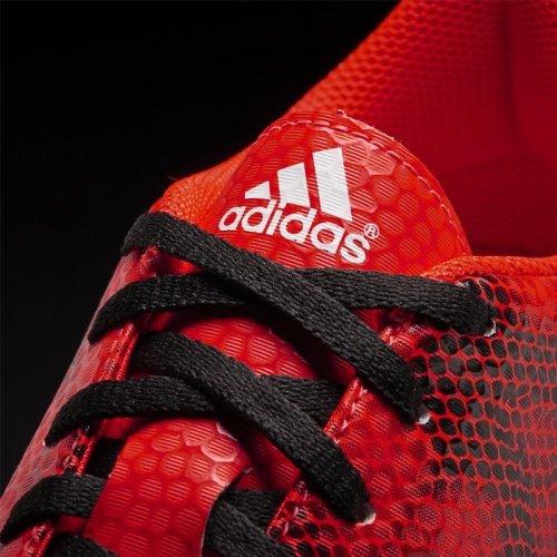 adidas Unisex Orange orange Boots Football FxG J Children F5 fOwr4f6q