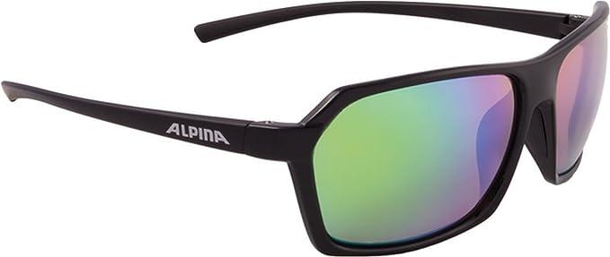 Alpina Finety P Lunettes de soleil Noir/Mat JFWXK