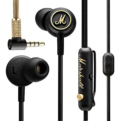 Monster Beats By Dr Dre Ibeats In Ear Headphones Earphones Black    Supplied With No Retail Packaging