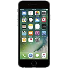 "Apple iPhone 6s 4.7"" 16GB GSM Unlocked Global Phone (not CDMA), Space Gray (Refurbished)"