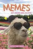 Memes Best Joke Book Animal Collection: Super Funny Memes & Joke Book Animal Collection - Funny Animals, Funny Memes, Meme (The Best Meme 2)