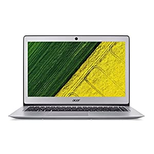 Acer NX.GKBAA.012;SF314-51-30W6 14.0″ Traditional Laptop
