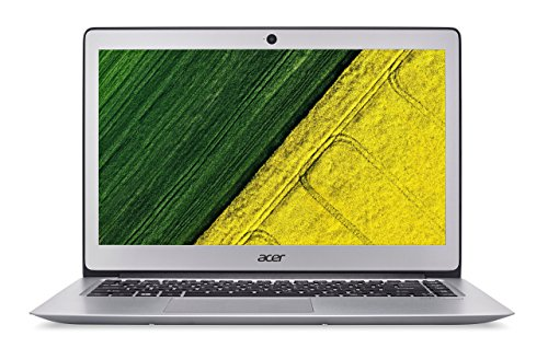 Acer Swift 3 SF314 i3 14 inch SSD Silver