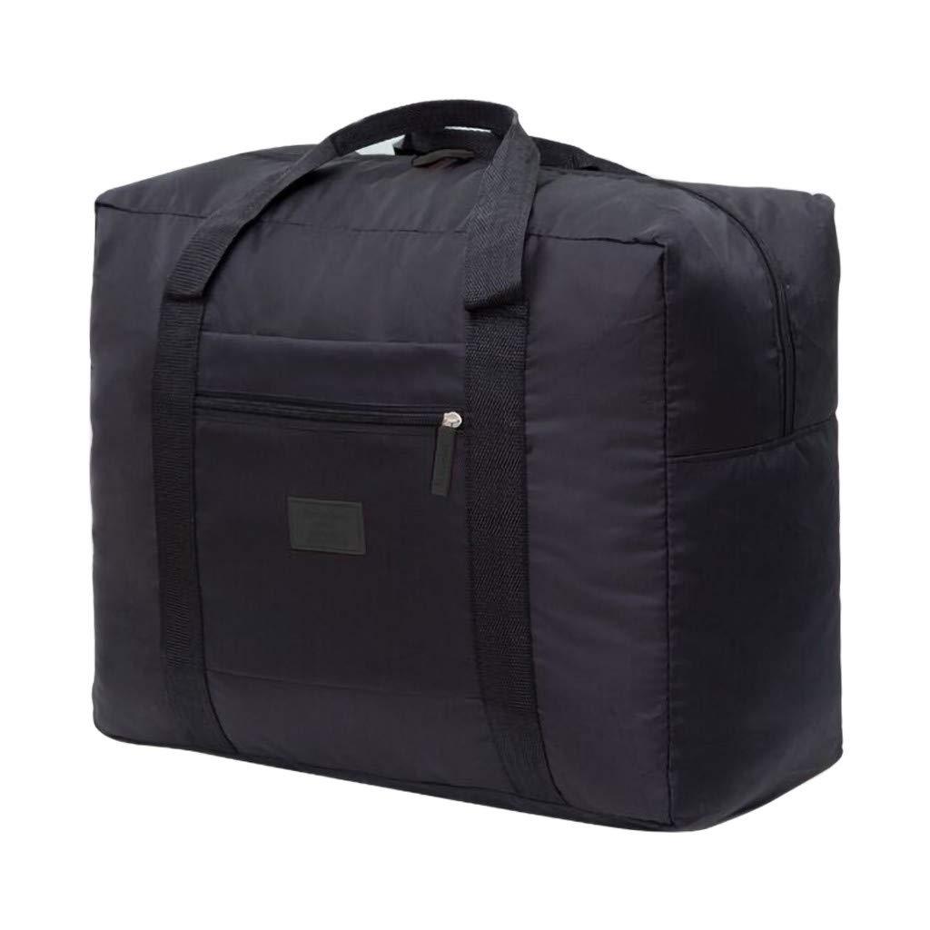 Banstore Handy Storage Bag Waterproof Heavy Duty Oxford Jumbo Storage Bag with Web Handle,Bedding Underbed Storage Bag,Blankets Duvet Chest,Season Laundry