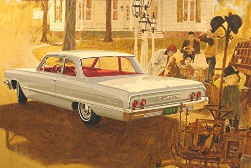 1964-chevrolet-biscaryne-automobile-original-styling-art-painting-mikos