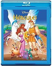 Hércules [Blu-ray]