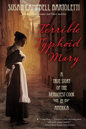 Terrible Typhoid Mary Deadliest America ebook product image