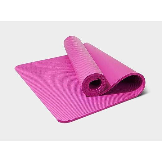 Joo - Esterilla de Yoga para Hombre y Mujer, diseño de ...