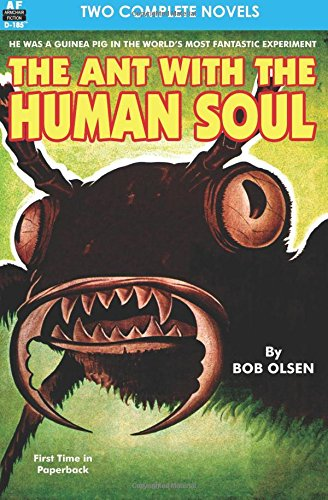 Download Ant with the Human Soul, The & Night of the Trolls ebook
