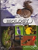 Introduction to Biology I and II, Jennings, Jason B., 0757576672