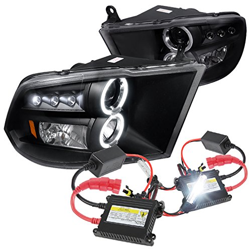 14 ram projector headlights - 8