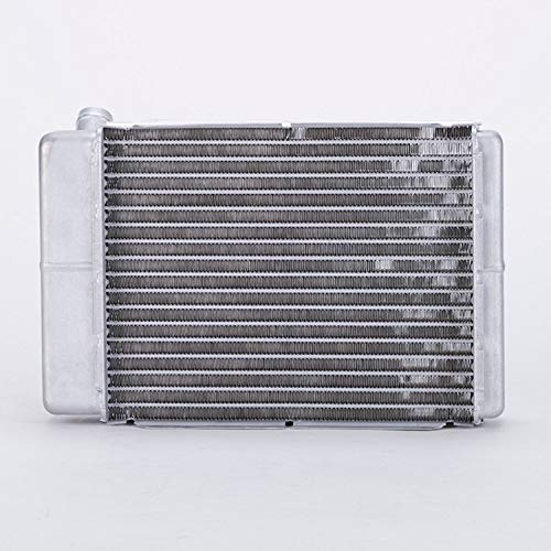 Insten 96025 Replacement Heater Core By TYC Compatible with 78-81 BUICK CENTURY (CAR)|78-87 BUICK REGAL (CAR)|78-83 CHEVROLET MALIBU (CAR)|78-87 CHEVROLET MONTE CARLO (CAR)|78-87 GMC CABALLERO (TRUCK) ()