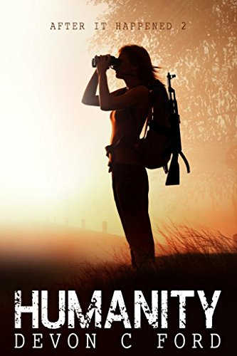 Humanity After Happened Book 2 ebook product image