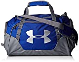 Under Armour UA Undeniable 3.0 Extra Small Duffle OSFA Royal