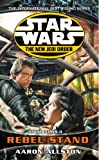 Enemy Lines II: Rebel Stand (Star Wars: The New Jedi Order)