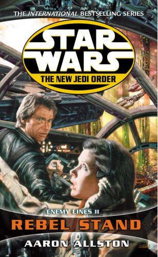 Download Rebel Stand (Star Wars: The New Jedi Order - Enemy Lines, Book 2) PDF