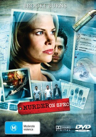 Murder on Spec ( Trophy Wife ) [ NON-USA FORMAT, PAL, Reg.0 Import - Australia ] by Brooke - Online Australia Specs