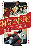 #1: The Magic Misfits