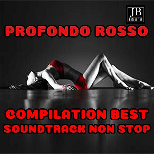 Profondo Rosso Medley 2: Profondo Rosso Remix/ Camilla / Zombie / Lo Squalo / Gola / Halloween Theme / Nightmare / Suspiria / Tubular Bells / The Horror House / Madame Curie / Deadline / Minority Report / The Others / Dervish D / Venerdì 13