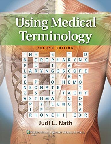 Using Medical Terminology Pdf