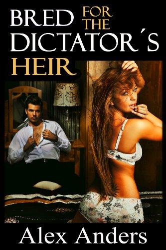 Erotic male domination novels
