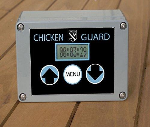 Chicken Guard Standard Türöffner für Hühnerstall