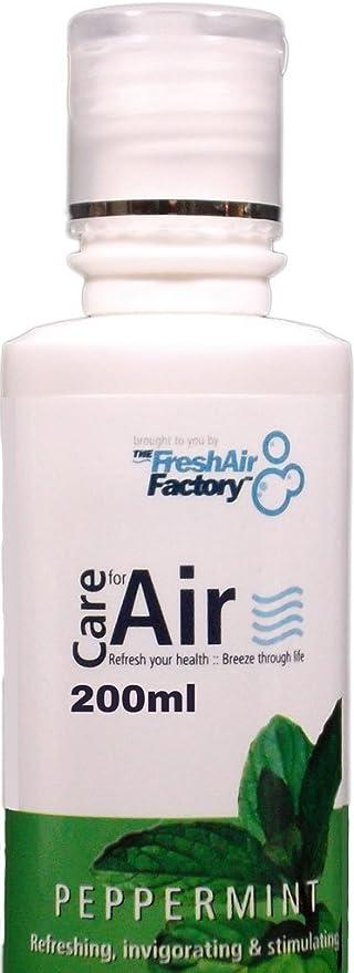 Menta Aromaterapia Esencia (200 ml) Para Todos Los Tipos De ...