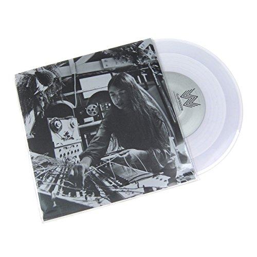Suzanne Ciani: Fish Music (Colored Vinyl) Vinyl 7