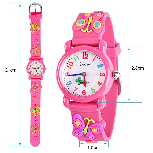 Gifts For 3 12 Year Old Girls Boys Kids Watch Toys 4 11