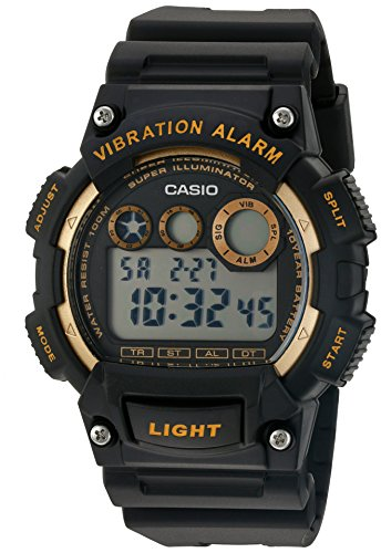 Casio Led Light Watch in US - 2